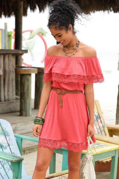 Off-Shoulder-Kleider online kaufen | OTTO