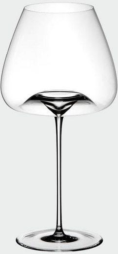 ZIEHER Glas »Balanced« (2-tlg), mundgeblasen
