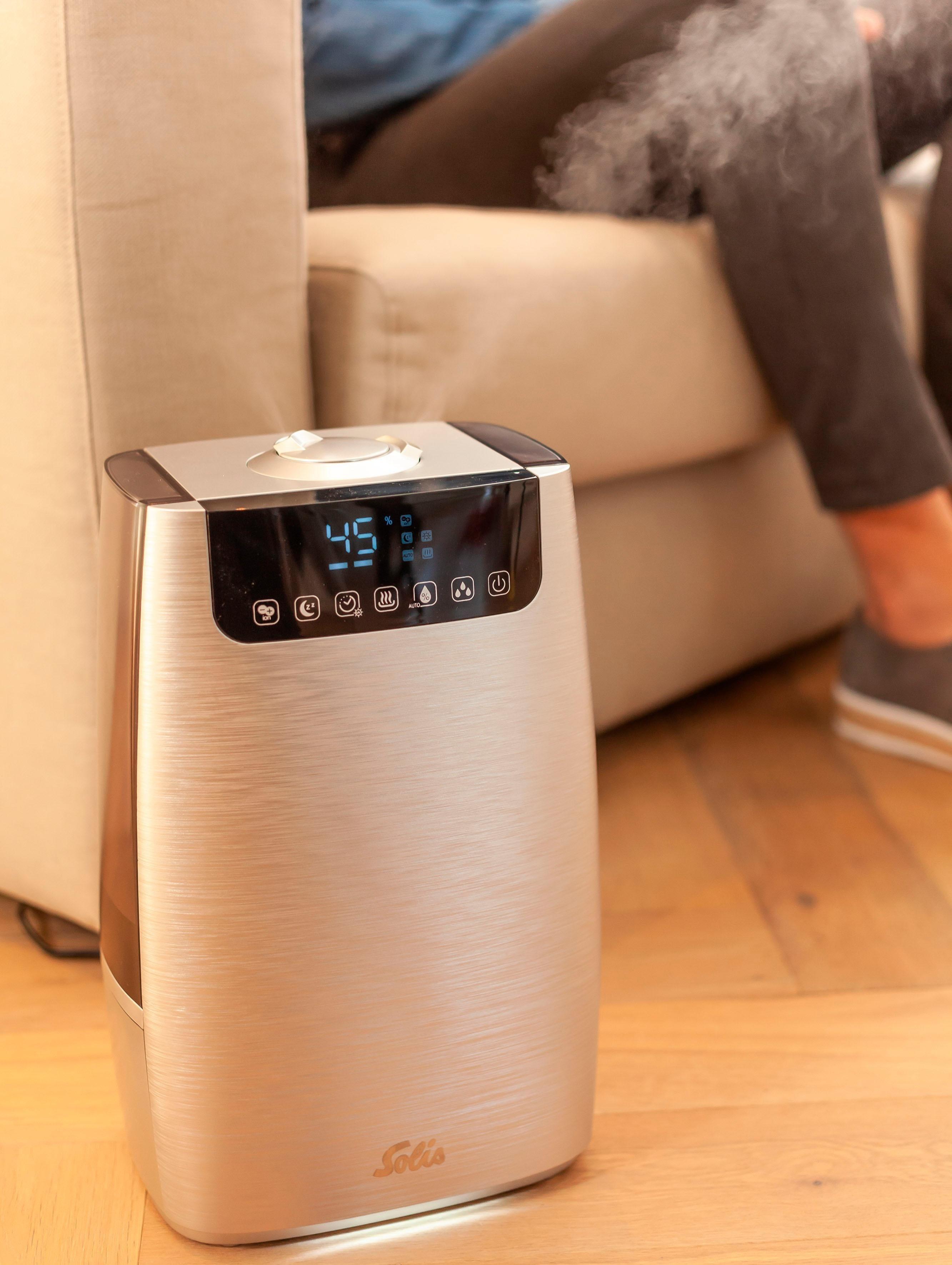 Luftbefeuchter Ultrasonic Pure, 4,5 l Wassertank
