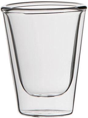 Zieher Thermoglas, 6er Set, 80 ml