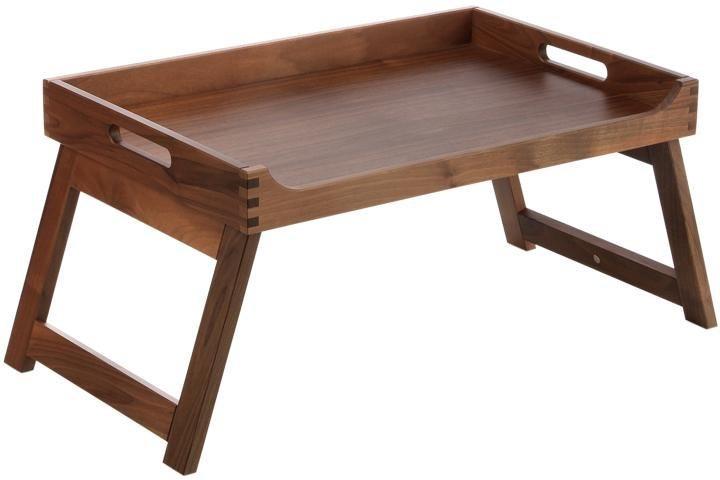 Zieher Tablett Walnuss Holz Online Kaufen Otto