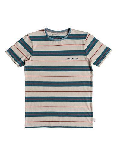 Quiksilver T-Shirt »Dera Steps«