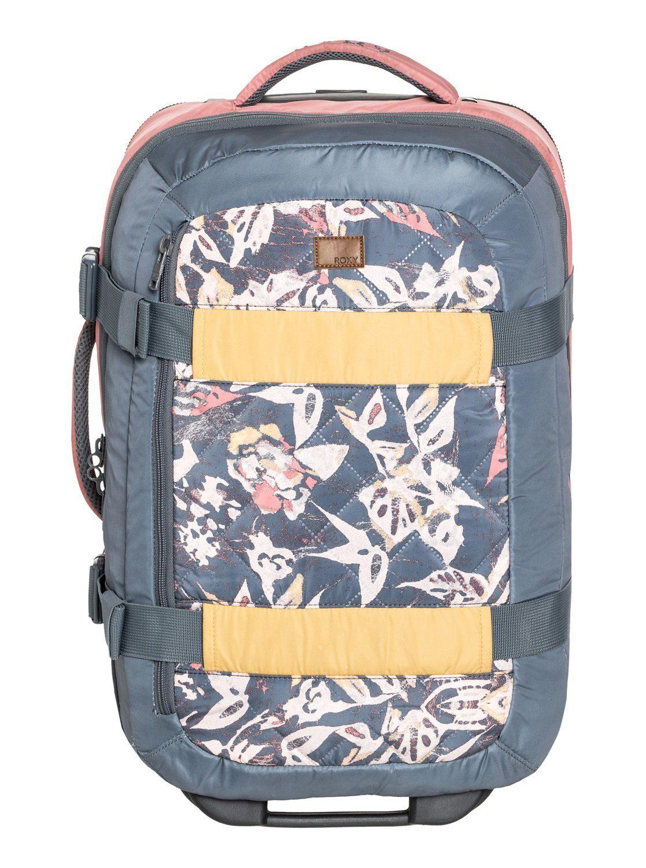 Roxy Handgepäckskoffer mit Rollen »Wheelie 30L«