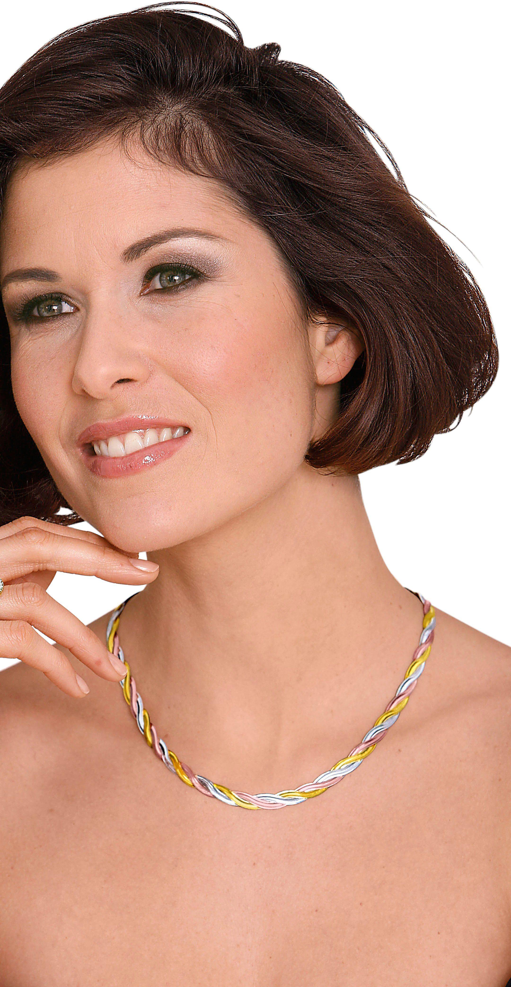 Kaufen Lady Kette925er Silber Online Mit Diamantschnitt GlanzUnd trhdQxsC
