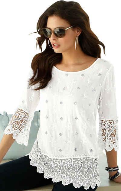 629c93b7dbf80e Spitzenblusen online kaufen » Fashion-Must-have | OTTO