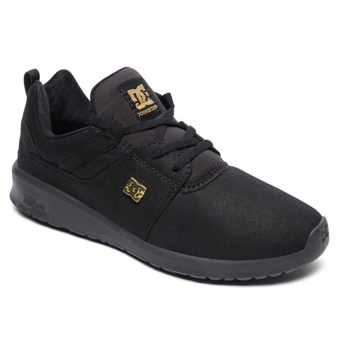 DC Shoes Schuhe Heathrow TX SE online kaufen  Black#ft5_slash#black