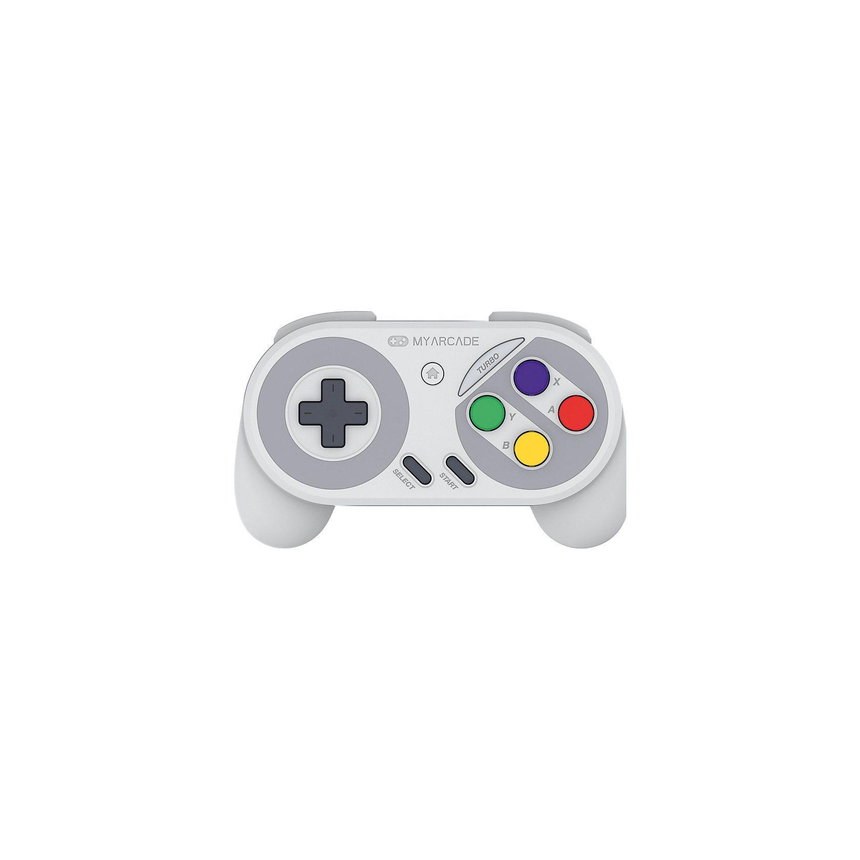 Sony SNES Famicom Super Gamepad (SNES Mini/NES Mini/Wii U/Wii)