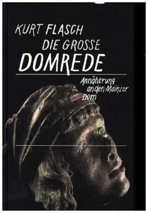 Gebundenes Buch »Die große Domrede«
