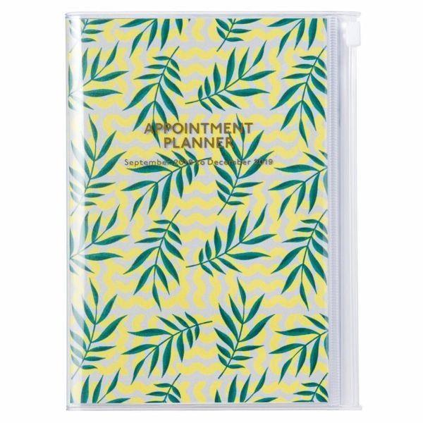 Broschiertes Buch »MARK'S 2019 Taschenkalender B6 vertikal, Wild...«
