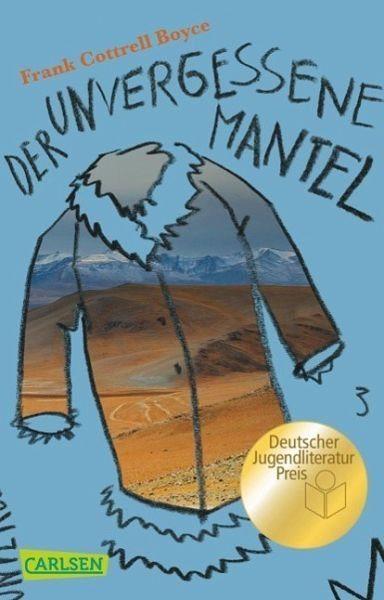 Broschiertes Buch »Der unvergessene Mantel«