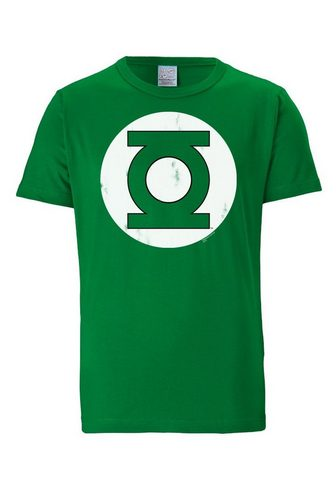LOGOSHIRT Vyriški marškinėliai »Green Lantern Lo...