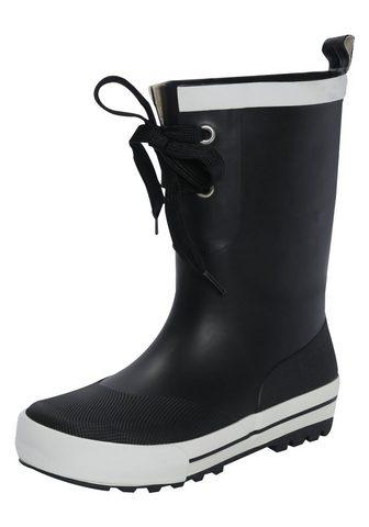 ZIGZAG Guminiai batai iš Naturkautschuk »Burr...