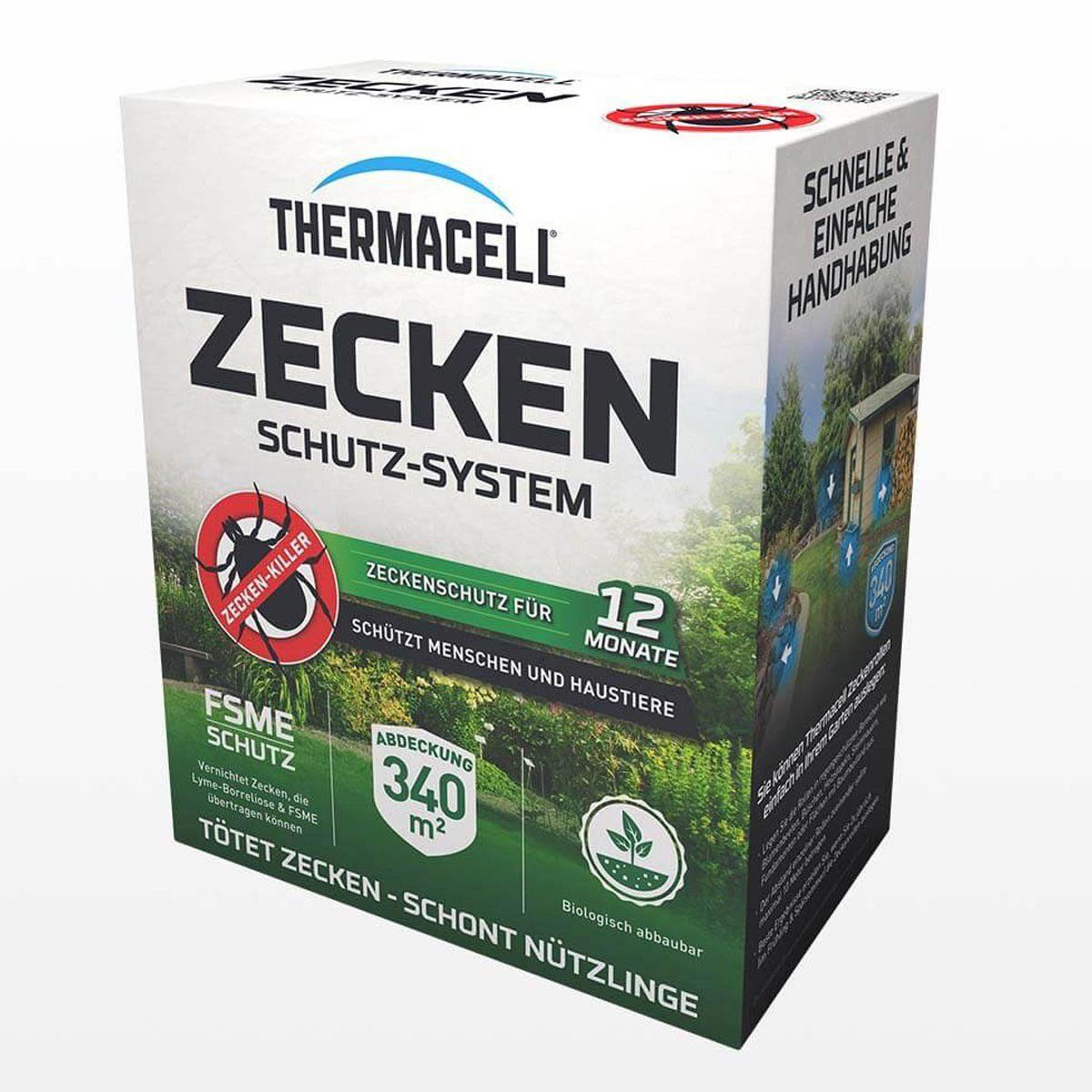 ThermaCell ThermaCell Zeckenschutz 8er-Pack