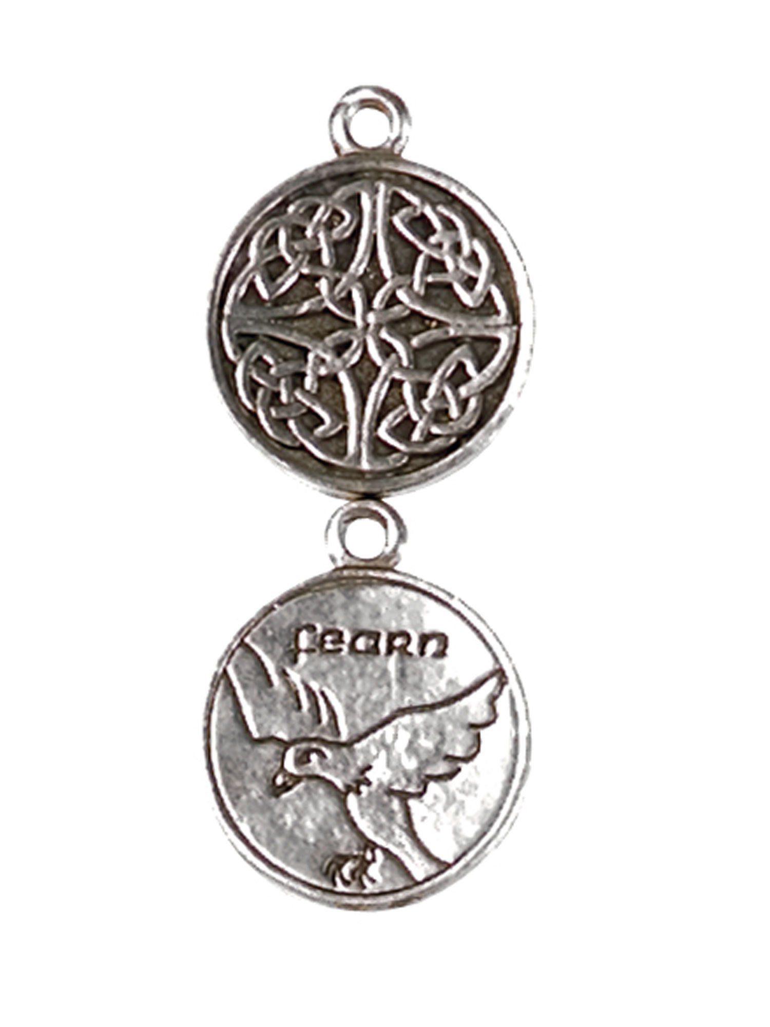 Adelia´s Amulett Amulett Anhänger Fearn