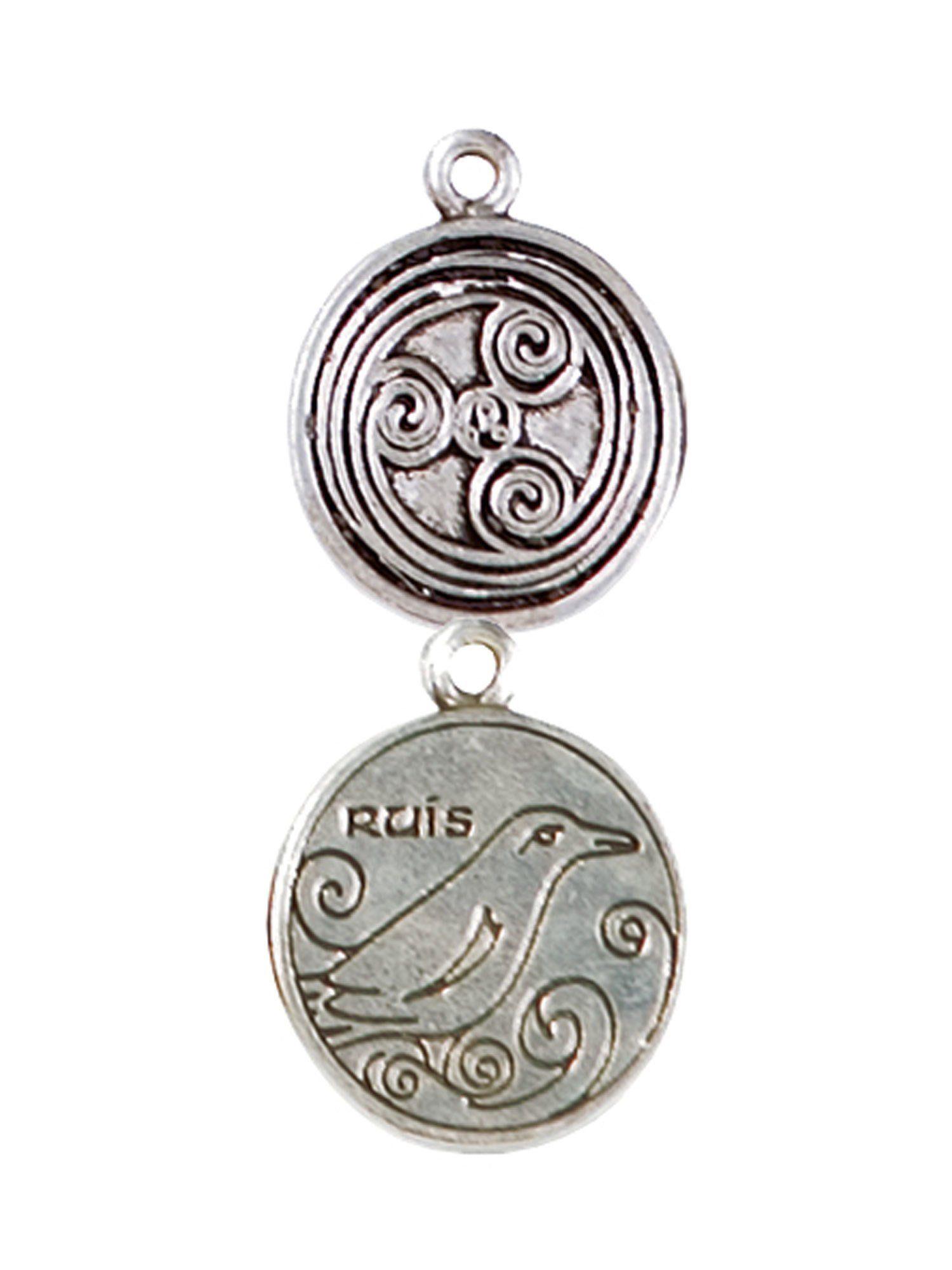 Adelia´s Amulett Amulett Anhänger Ruis