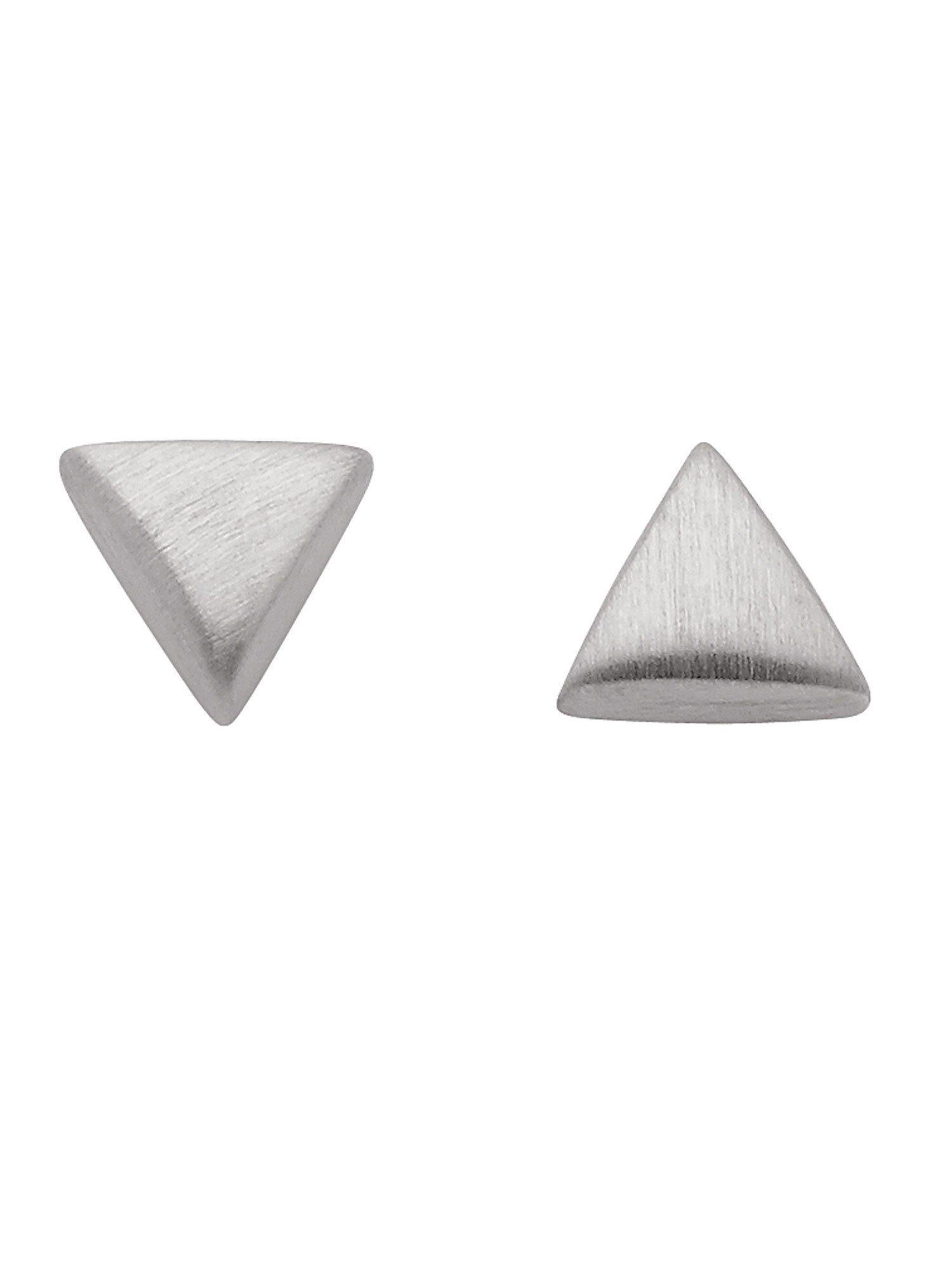 Adelia´s Paar Ohrstecker »Silber Ohrringe« 925 Sterling Silber
