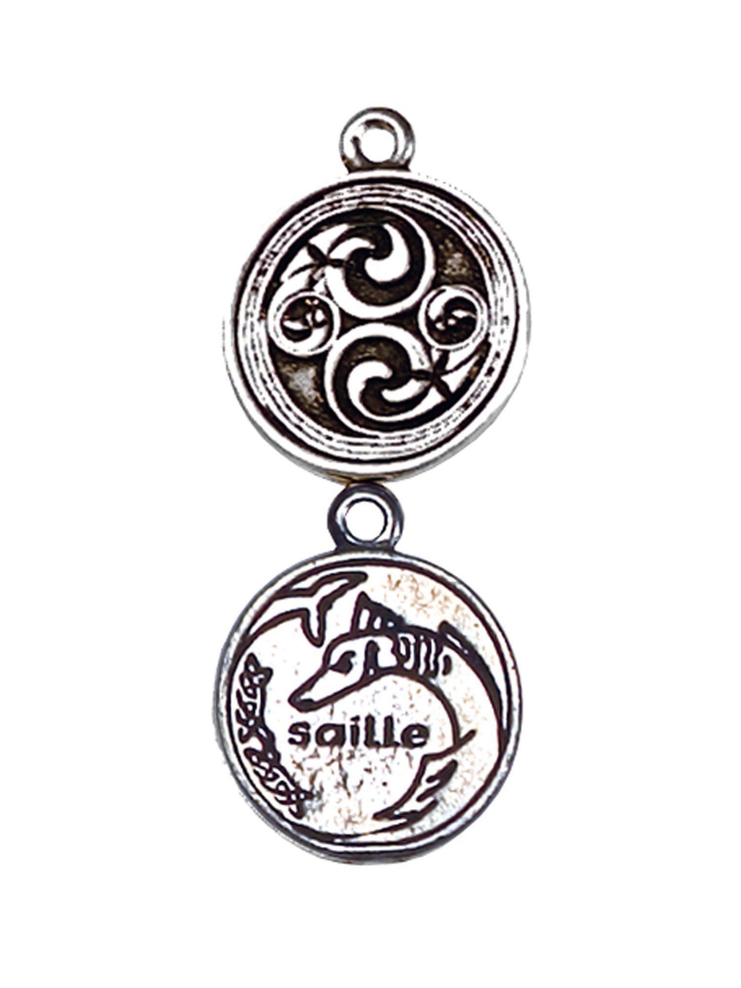 Adelia´s Amulett Amulett Anhänger Saille