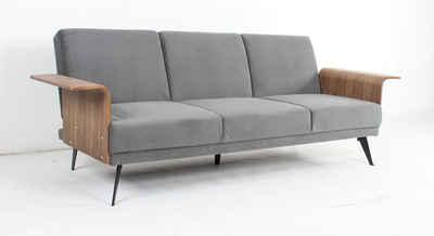 Ecksofa kunstleder vintage  Vintage Sofa & Couch online kaufen | OTTO