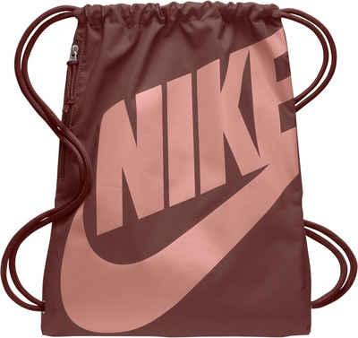 461450af2efc Nike Sportswear Turnbeutel »HERITAGE GYMSACK«
