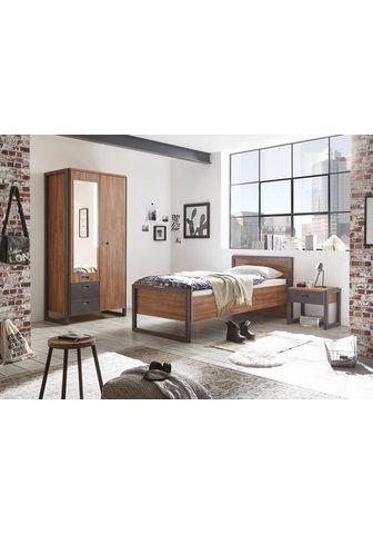HOME AFFAIRE Miegamojo kambario komplektas »Detroit...