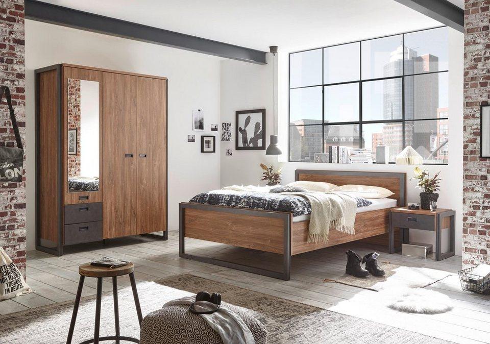 Home affaire Schlafzimmer-Set »Detroit« kaufen | OTTO