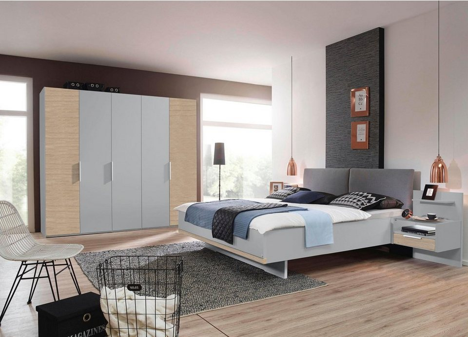 rauch Schlafzimmer-Set »Samoa« online kaufen | OTTO