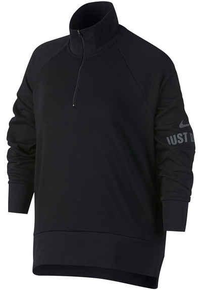 adidas Sweater W Sweater grau silber meliert im WeAre Shop