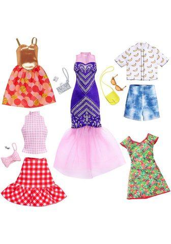 Puppen принадлежность »Barbie Fa...