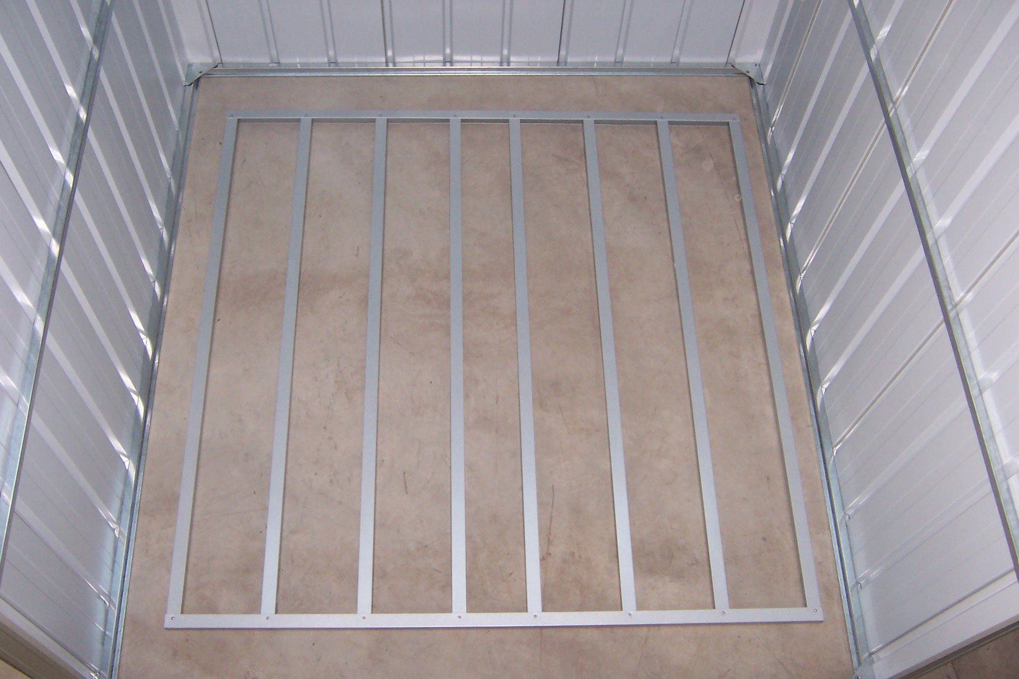 YARDMASTER Bodenrahmen »106«, BxT: 230x159 cm