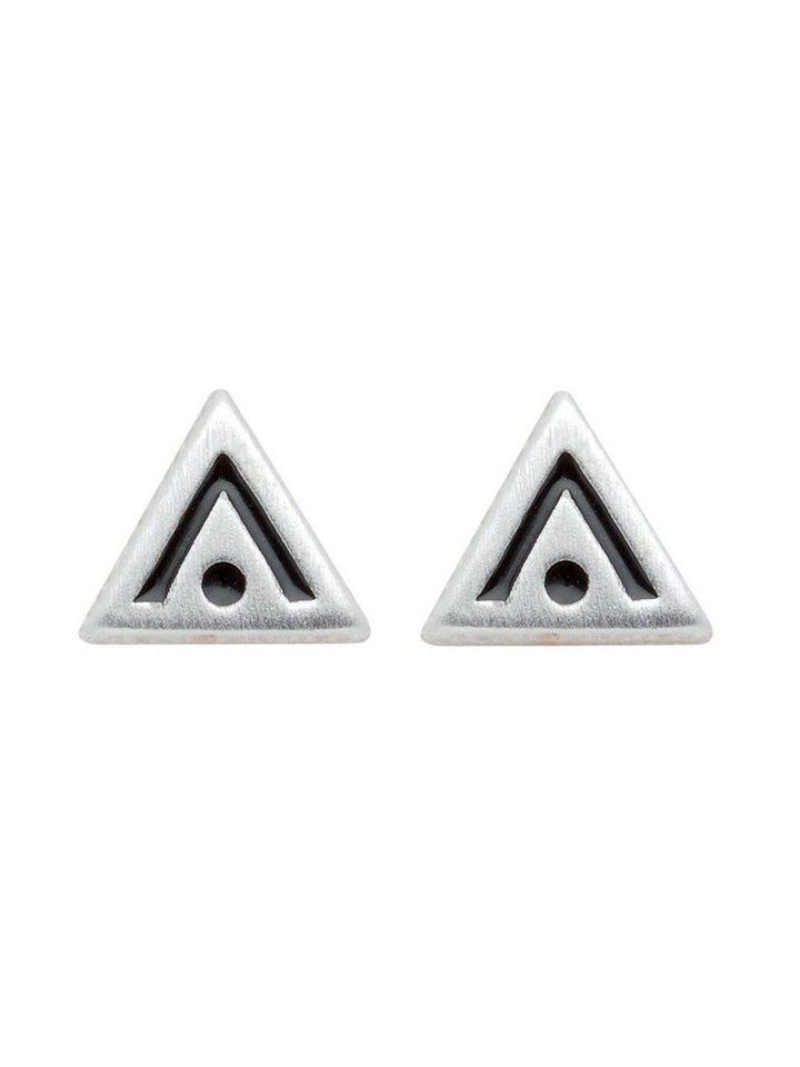 5c47382c48b1 Adelia´s Paar Ohrstecker »Silber Ohrringe« 925 Sterling Silber ...
