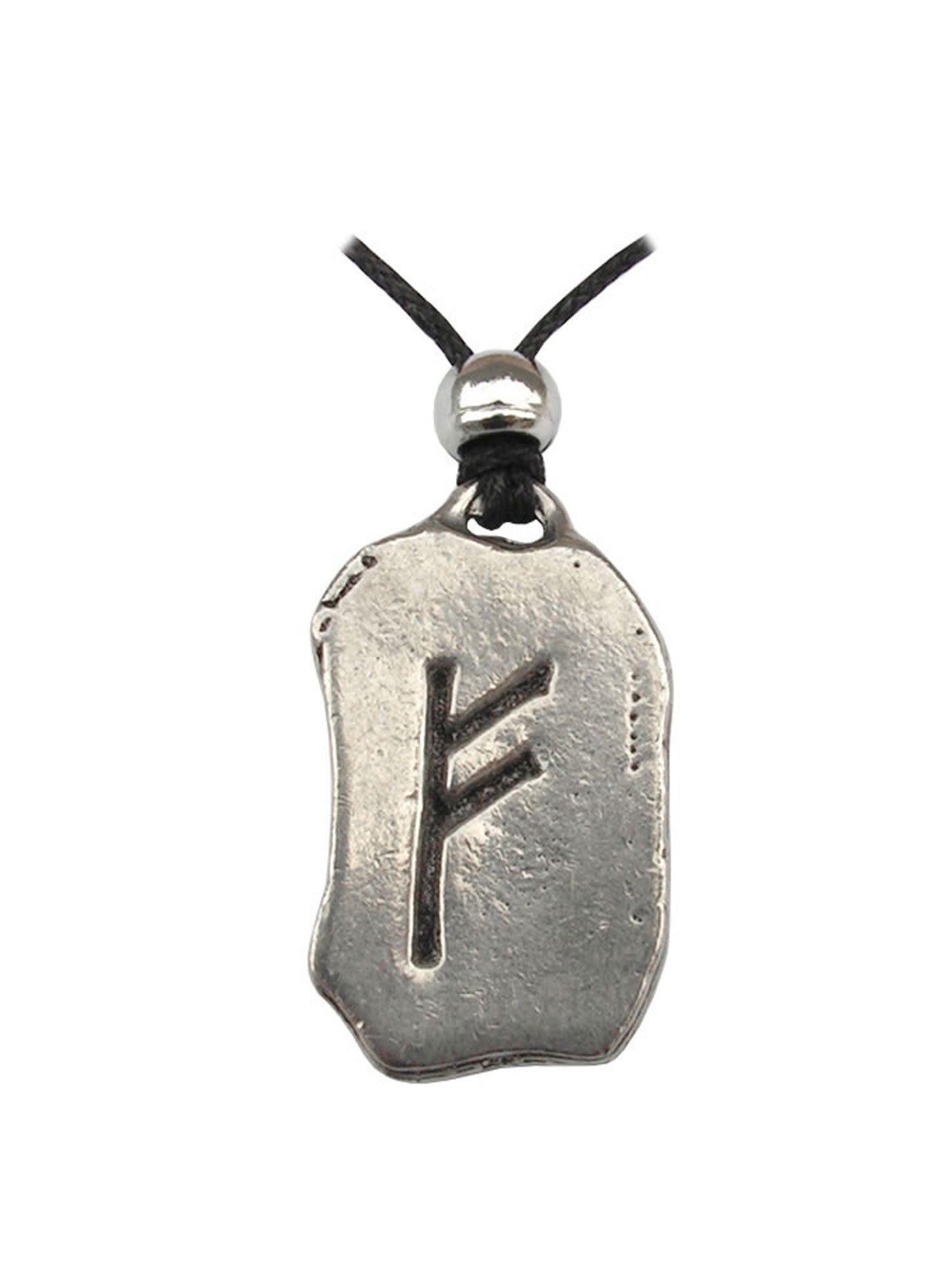 Adelia´s Amulett Amulett Anhänger Feoh