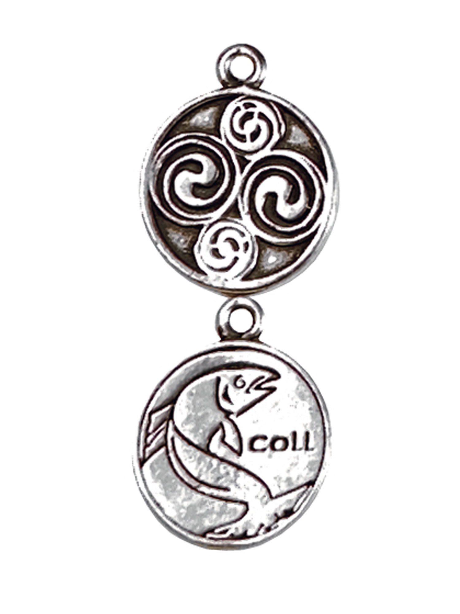 Adelia´s Amulett Amulett Anhänger Coll