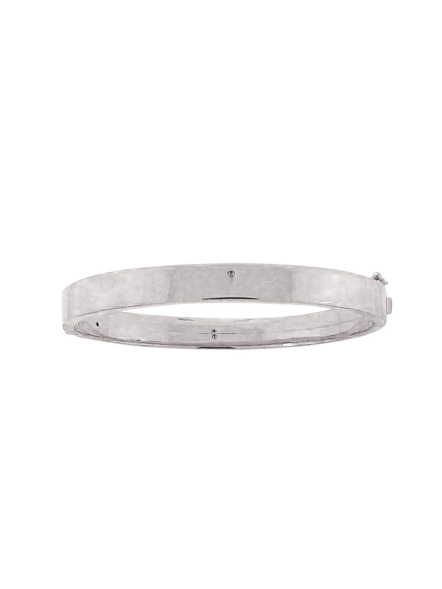 Adelia´s Armband »Silber Armreife« 925 Sterling Silber