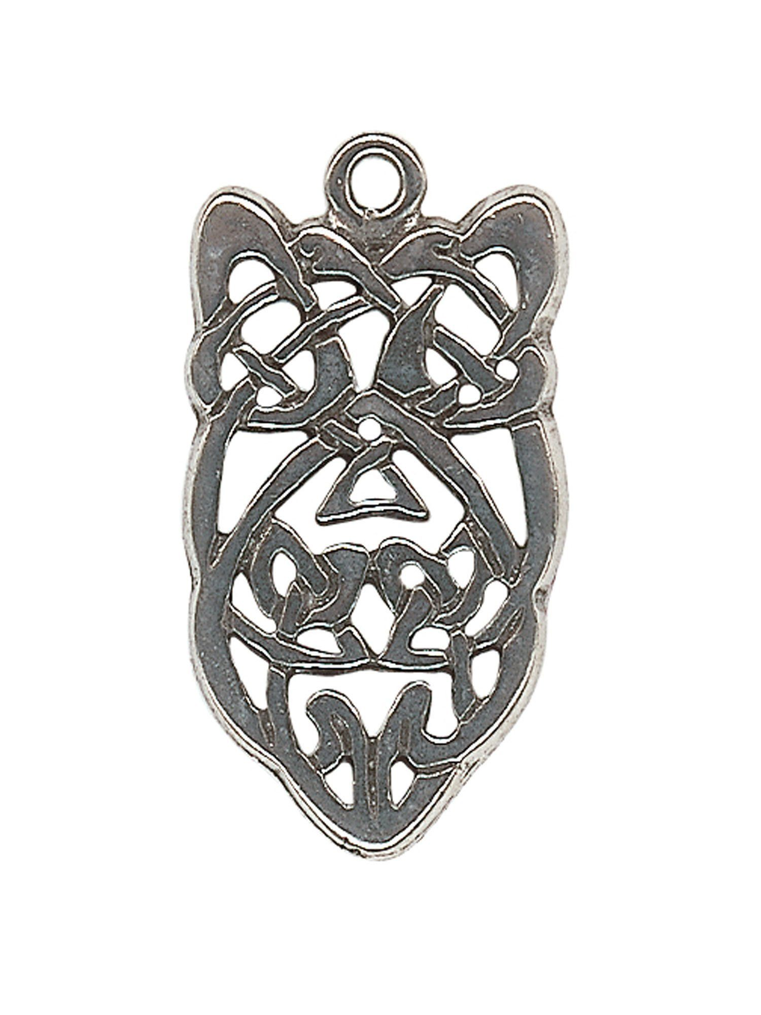 Adelia´s Amulett Amulett Anhänger Der Stein von Blarney