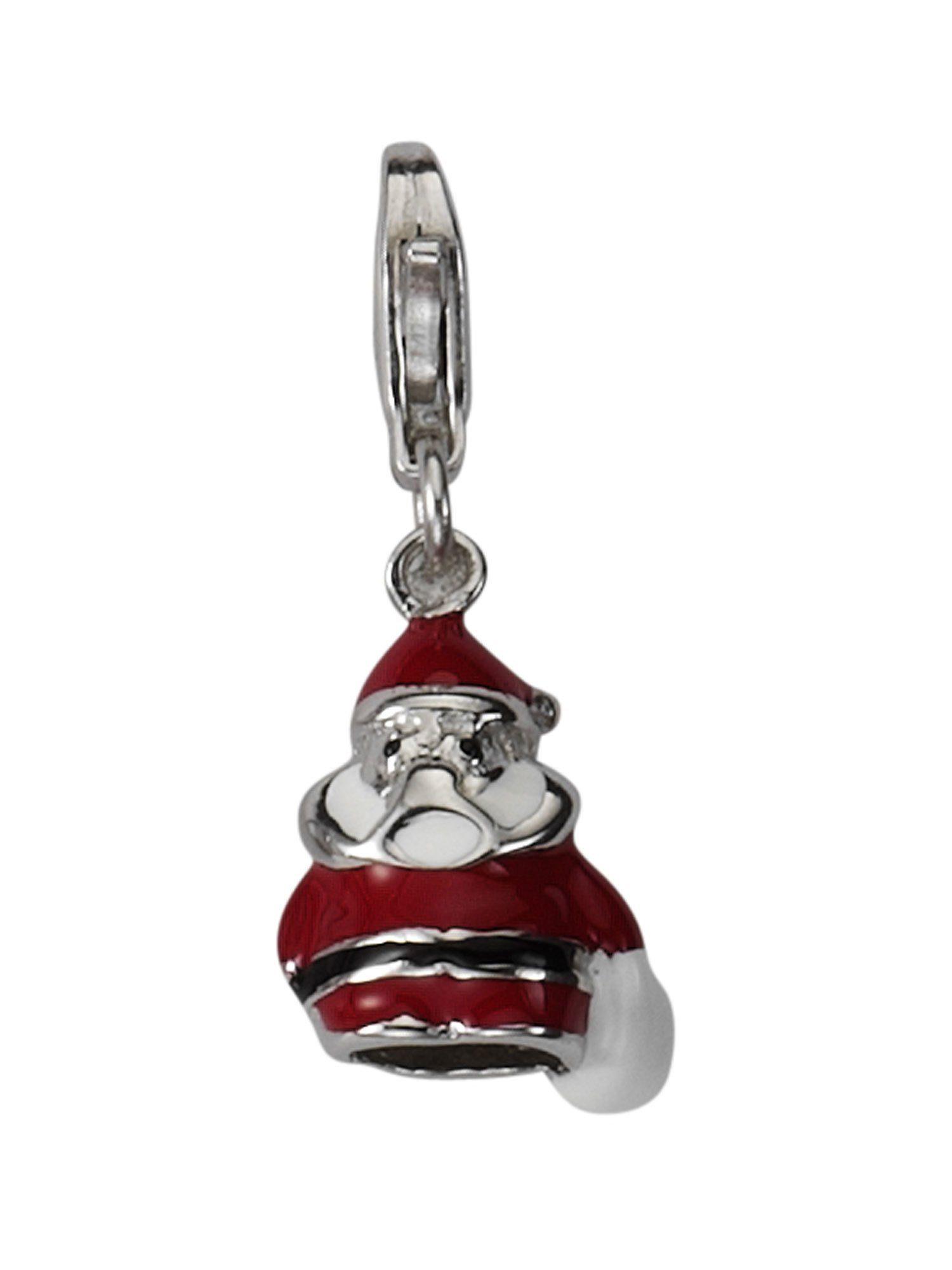 Adelia´s Charm-Einhänger »Silber 925 Sterling Silver Charms - Anhänger« 925 Sterling Silber