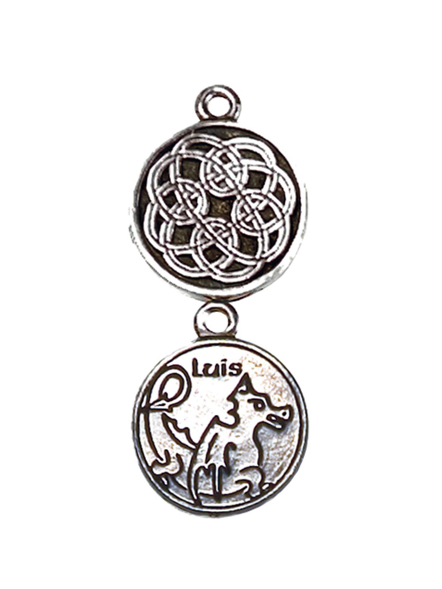 Adelia´s Amulett Amulett Anhänger Luis