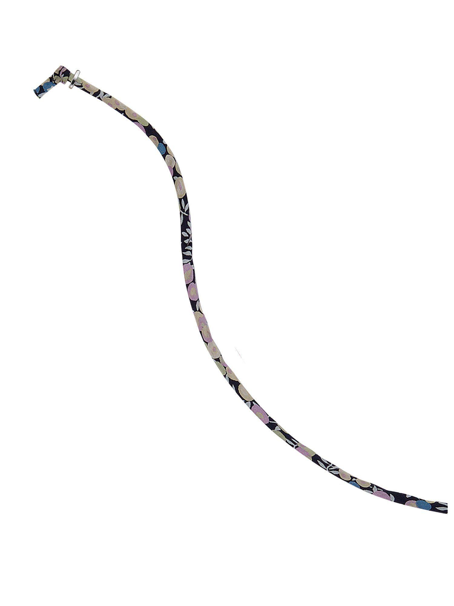 Adelia´s Armband »Stoff Armbänder« Stoff