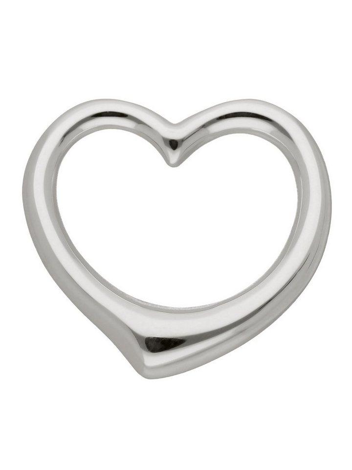 Adelia´s Kettenanhänger »Silber 925 Sterling Silver Motiv - Anhänger« Swingheart 925 Sterling Silber   Schmuck > Halsketten > Ketten ohne Anhänger   Adelia´s