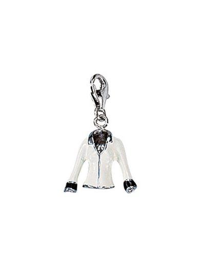 Adelia´s Charm-Einhänger »Silber 925 Sterling Silver Charms - Anhänger«, 925 Sterling Silber