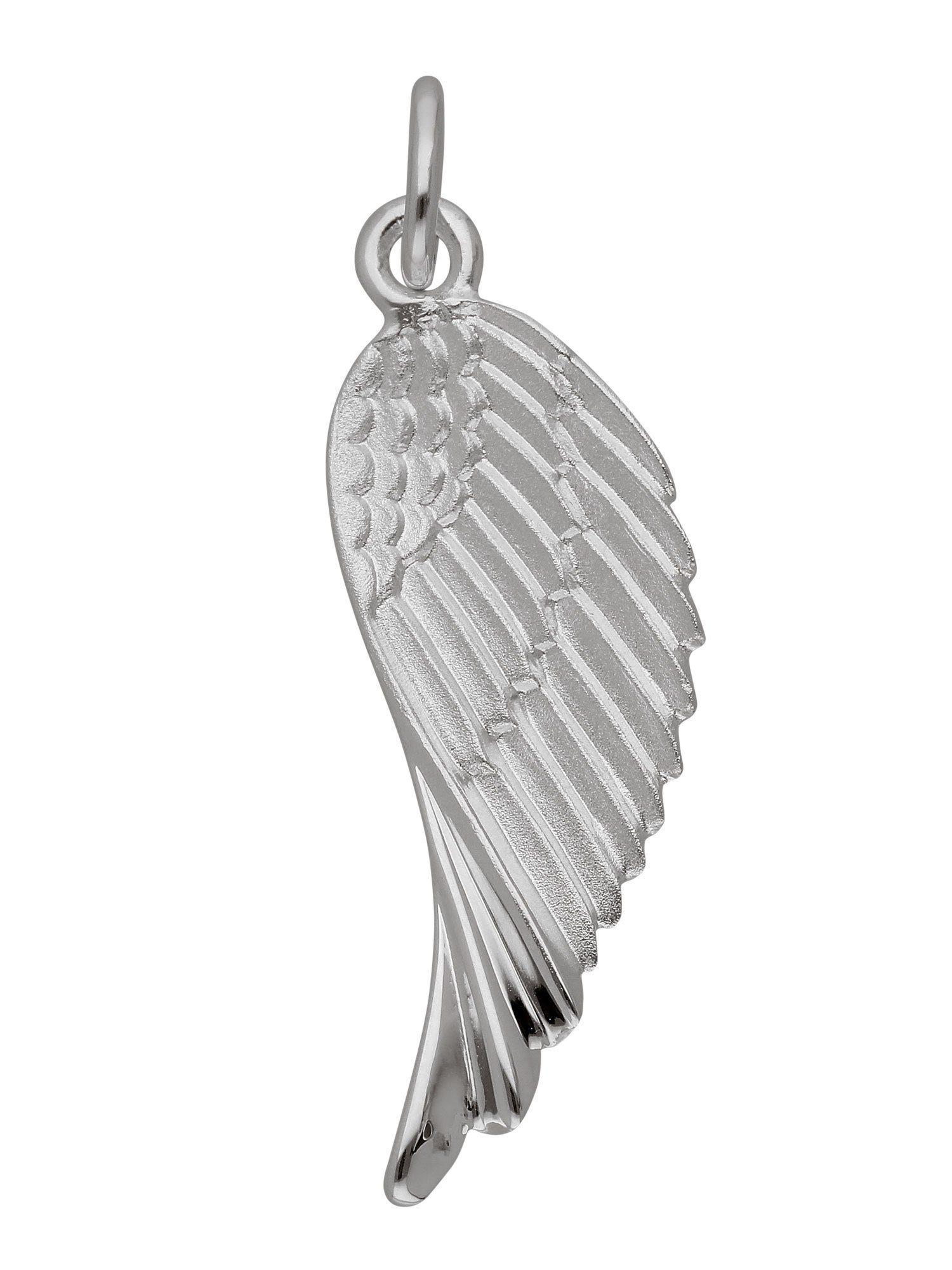 Adelia´s Kettenanhänger »Silber Anhänger« 925 Sterling Silber