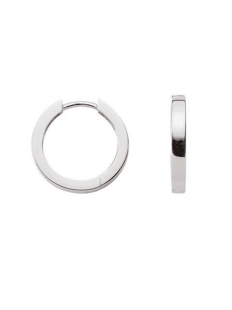Adelia´s Paar Creolen »Silber Ohrringe« 925 Sterling Silber Ø 1.52 cm   Schmuck > Ohrschmuck & Ohrringe > Creolen   Adelia´s