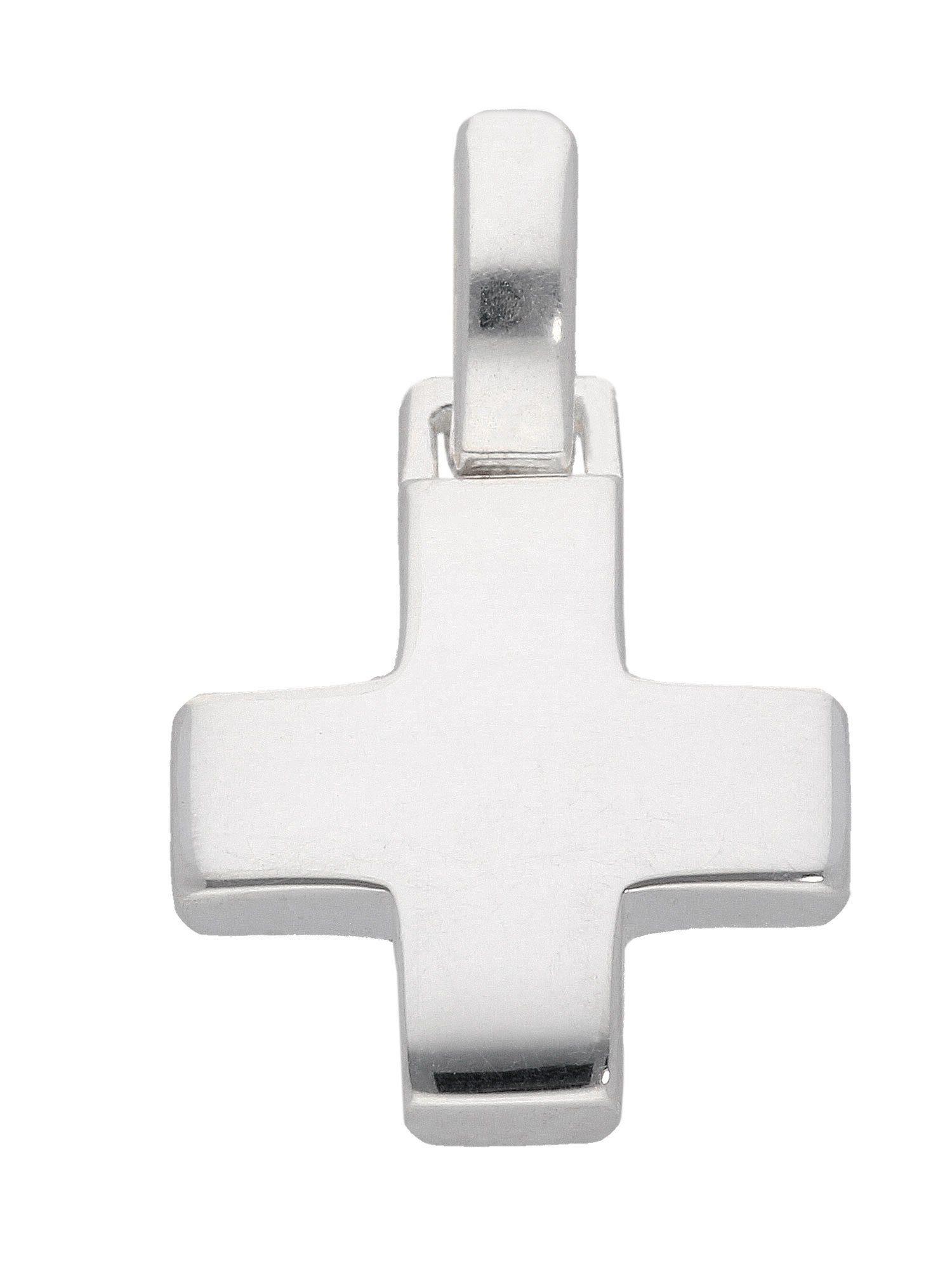 Sterling Kettenanhänger Kaufen Online Anhänger« Kreuz 925 Adelia´s Silver »silber Silber CBdxreoW
