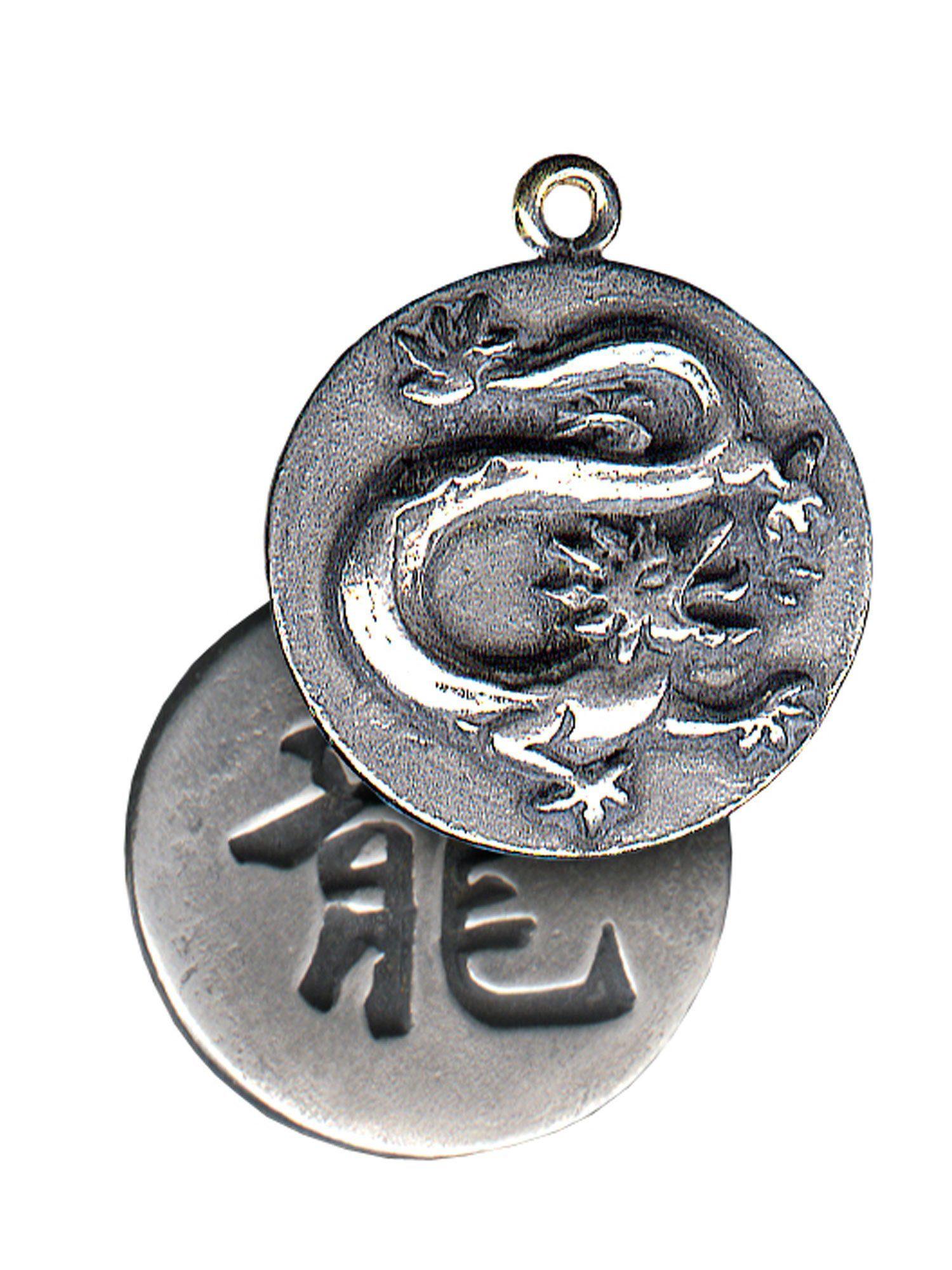 Adelia´s Amulett Amulett Anhänger Der Drache