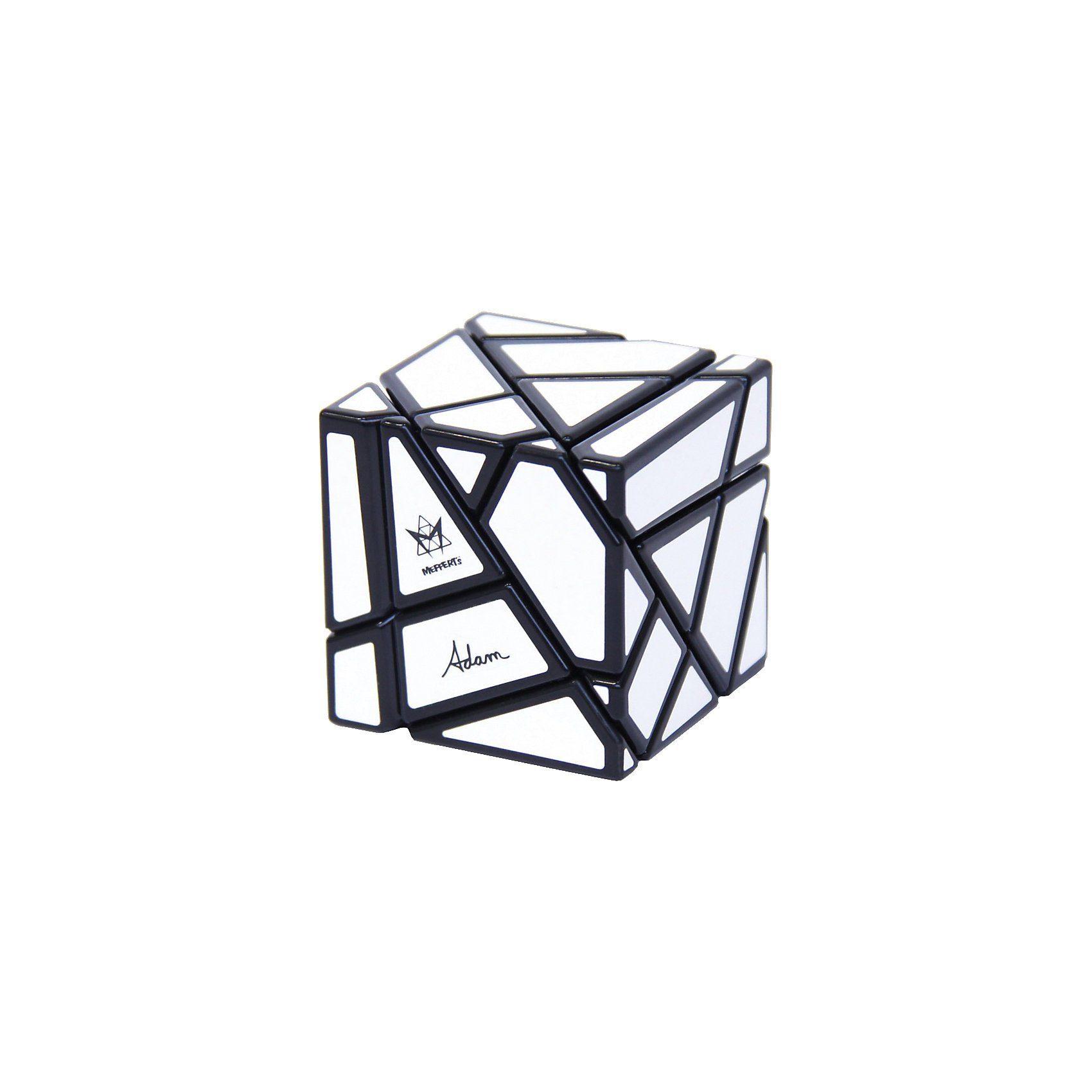 Meffert´s Ghost Cube