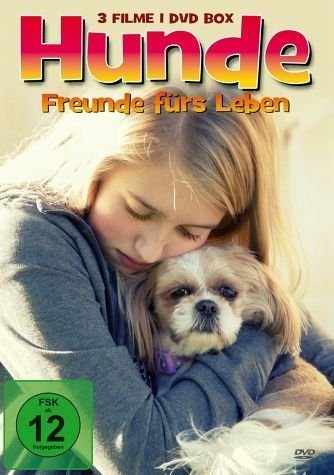 DVD »Hunde - Freunde fürs Leben«