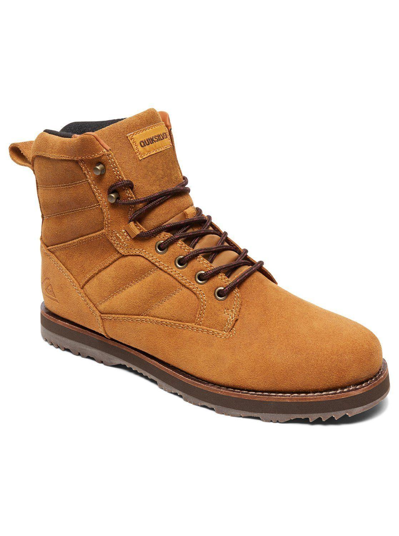 Quiksilver Wasserabweisende Stiefel Bronk kaufen  Brown#ft5_slash#brown#ft5_slash#brown