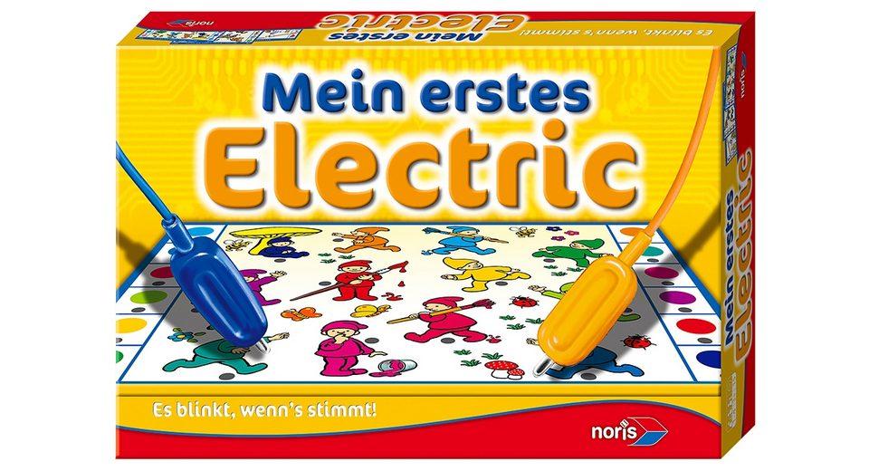 Mein erstes Electric, Noris