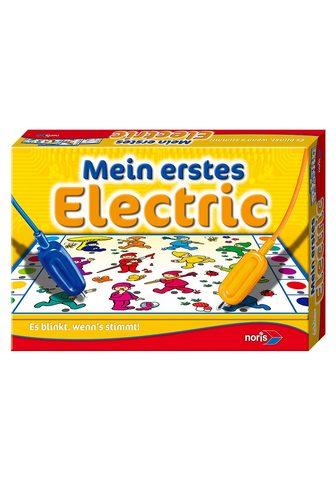 """Spiel """"Mein erstes Electric""""..."""