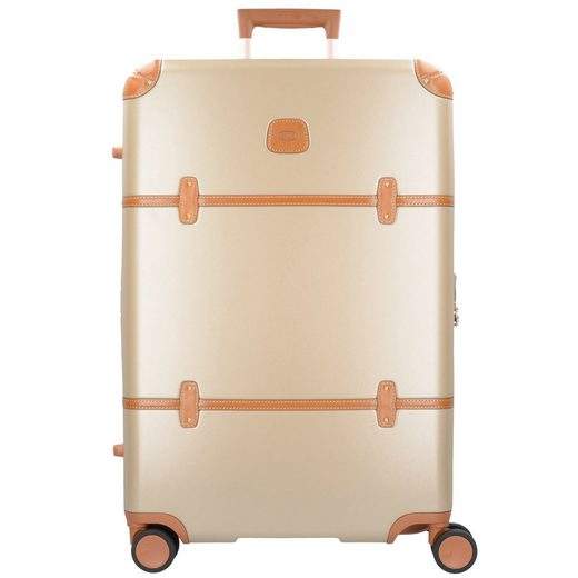 Bric's Bellagio 4-Rollen Trolley III 76 cm