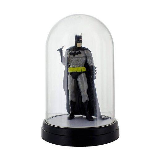 Batman Glaskuppel Leuchte (ca. 20cm)
